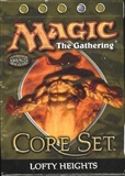 Magic the Gathering 9th Edition Lofty Heights Precon Theme Deck