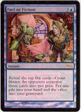 Magic the Gathering Promo Single Fact or Fiction FOIL (FNM)