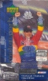 1998 Upper Deck Victory Circle Racing Hobby Box