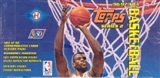 1996/97 Topps Series 2 Basketball Jumbo Box
