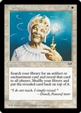 Magic the Gathering Mirage Single Enlightened Tutor - NEAR MINT (NM)