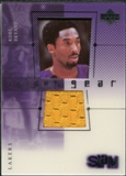 2000/01 Upper Deck Slam Flight Gear #KB2G Kobe Bryant