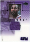 2000/01 Upper Deck Slam Flight Gear #KMG Karl Malone