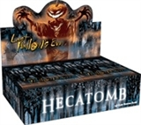 WOTC Hecatomb Last Hallow's Eve Booster Box