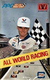 1991 All World Indy Racing Hobby Box