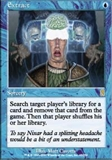 Magic the Gathering Odyssey Single Extract - NEAR MINT (NM)