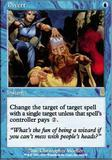 Magic the Gathering Odyssey Single Divert UNPLAYED (NM/MT)