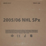 2005/06 Upper Deck SPx Hockey Hobby 14-Box Case
