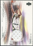 2001/02 Upper Deck Flight Team UD Jersey Jams #RLJ Rashard Lewis