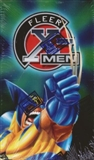 X-Men Trading Card Box (1997 Fleer/Skybox)