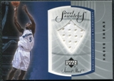 2002/03 Upper Deck Sweet Shot Sweet Swatches #KWS Kwame Brown