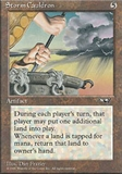 Magic the Gathering Alliances Single Storm Cauldron UNPLAYED (NM/MT)