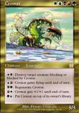 Magic the Gathering Apocalypse Single Cromat - NEAR MINT (NM)