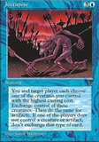 Magic the Gathering Chronicles Single Juxtapose - NEAR MINT (NM)