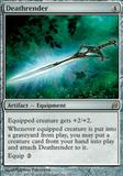 Magic the Gathering Lorwyn Single Deathrender - NEAR MINT (NM)