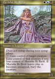 Magic the Gathering Ice Age Single Merieke Ri Berit - NEAR MINT (NM)