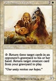 Magic the Gathering Judgment Single Pulsemage Advocate - NEAR MINT (NM)