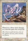 Magic the Gathering Legions Single Essence Sliver - NEAR MINT (NM)