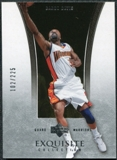 2004/05 Upper Deck Exquisite Collection #25 Baron Davis /225
