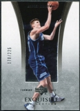 2004/05 Upper Deck Exquisite Collection #39 Andrei Kirilenko /225
