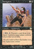 Magic the Gathering Mercadian Masques Single Instigator UNPLAYED (NM/MT)