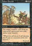 Magic the Gathering Mirage Single Ashen Powder - NEAR MINT (NM)