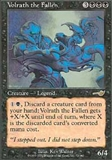 Magic the Gathering Nemesis Single Volrath the Fallen UNPLAYED (NM/MT)