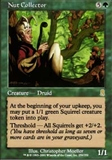 Magic the Gathering Odyssey Single Nut Collector - NEAR MINT (NM)