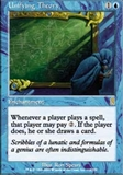 Magic the Gathering Odyssey Single Unifying Theory UNPLAYED (NM/MT)