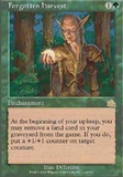 Magic the Gathering Prophecy Single Forgotten Harvest UNPLAYED (NM/MT)