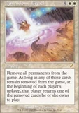 Magic the Gathering Scourge Singles 4x Dimensional Breach UNPLAYED (NM/MT)
