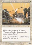 Magic the Gathering Scourge Singles 4x Exiled Doomsayer UNPLAYED (NM/MT)