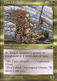 Magic the Gathering Tempest Single Vhati il-Dal - NEAR MINT (NM)