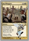 Magic the Gathering Unhinged Single Ach! Hans, Run! Foil
