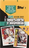 1994/95 Topps Series 2 Hockey Hobby Box