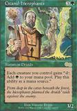 Magic the Gathering Urza's Saga Single Citanul Hierophants - NEAR MINT (NM)