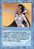 Magic the Gathering 3rd Ed (Revised) Single Drain Power - SLIGHT PLAY (SP)