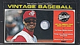 2002 Upper Deck Vintage Baseball Hobby Box