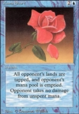Magic the Gathering 3rd Ed (Revised) Single Mana Short - NEAR MINT (NM)