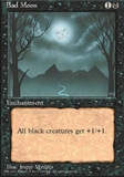 Magic the Gathering 4th Edition Single Bad Moon - NEAR MINT (NM)