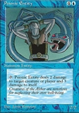 Magic the Gathering 4th Edition Single Psionic Entity UNPLAYED (NM/MT)