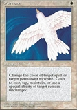 Magic the Gathering 4th Edition Single Purelace - NEAR MINT (NM)