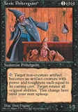 Magic the Gathering 4th Edition Single Xenic Poltergeist - NEAR MINT (NM)