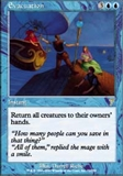 Magic the Gathering 7th Edition Single Evacuation UNPLAYED (NM/MT)
