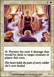 Magic the Gathering 7th Edition Single Master Healer Foil