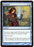Magic the Gathering Ravnica Single Remand UNPLAYED (NM/MT)