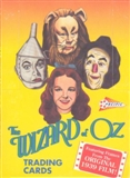 Wizard of Oz Wax Box (1990 Pacific)