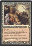 Magic the Gathering Judgment Single Sutured Ghoul Foil