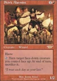 Magic the Gathering Legions Single Skirk Alarmist UNPLAYED (NM/MT)