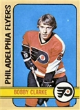 1972/73 Topps Hockey Complete Set (NM-MT condition)